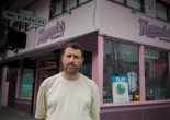 Dawud Dirbas has seen changes in his 25 years in the Bayview. (Photo by Khaled Sayed/Bay News Rising)